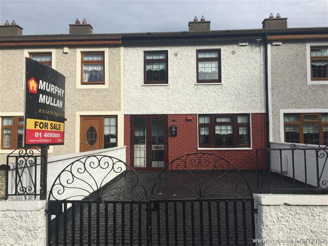25 Rutland Grove, Crumlin, Dublin 12