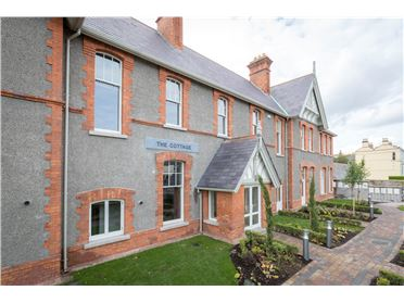 Photo of Three Bedroom House, Tivoli Place, Tivoli Road, Dun Laoghaire, Co Dublin