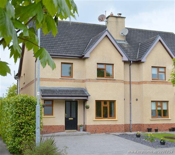 Photo of 30 Bramble Way, Castlelake, Carrigtwohill, Cork
