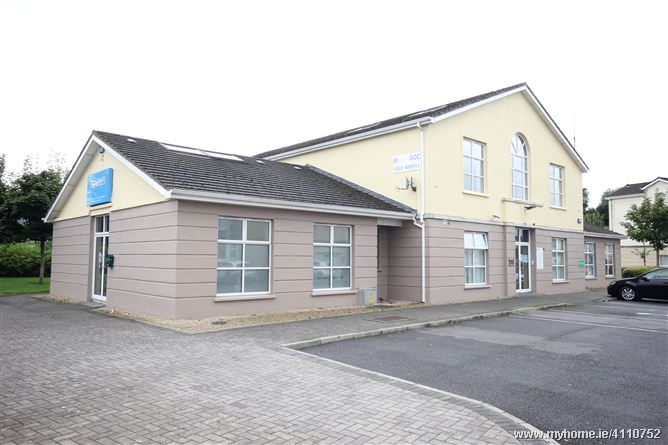 Property Known as Inver Gael Health Centre, Carrick-on-Shannon, Co. Roscommon