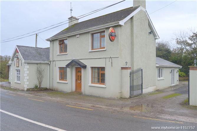 The Pound Bar, Kildinan, Co. Cork