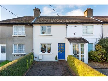 Photo of 53 Carriglea Gardens, Kill Avenue, Dun Laoghaire, Co Dublin