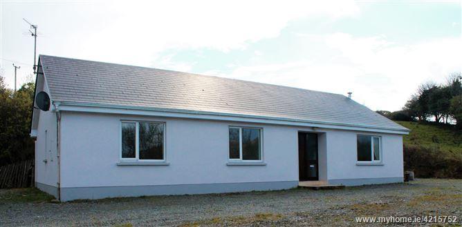 Main image for Cloonbrone, Dorras, Cornamona, Galway