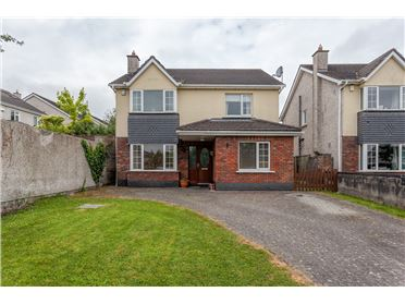 Main image of 11 The Avenue Louisa Valley , Leixlip, Kildare