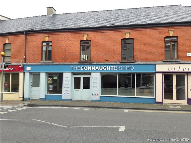 Main image for 5 Connaught Street, Athlone, Co. Westmeath