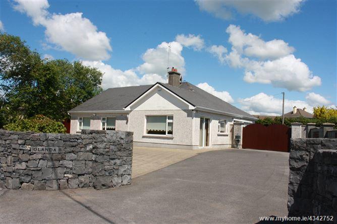 Main image for 'Olanda', Mountain West, Oranmore, Galway