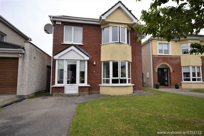 3 The Grove, Grange Manor, Lucan, Dublin