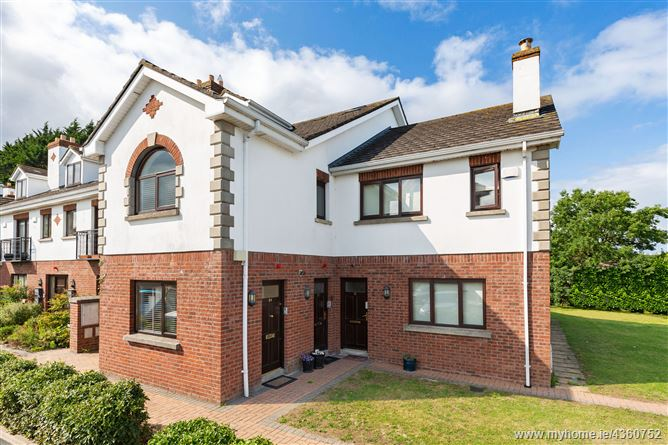 20 Willowmere, Greystones, Co. Wicklow
