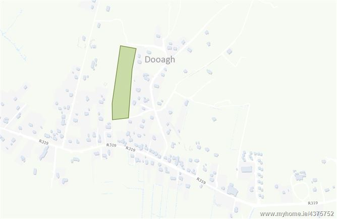 C. 4.09 Acres of Land, Dooagh