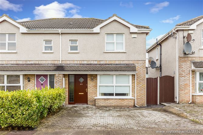 43 Ravenswell, Palmer Road, Rush, County Dublin