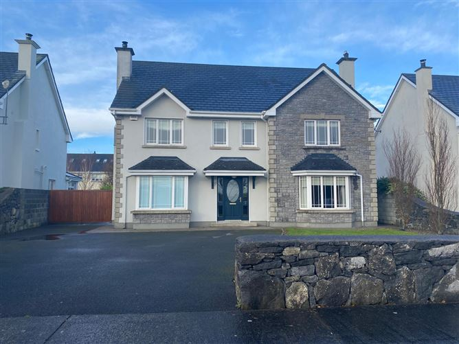 Main image for 2 Oakwood, Ballindereen, Kilcolgan, Galway