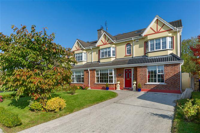 Main image for 27 The Meadows, Duntaheen Road, Fermoy, Cork