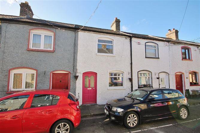 Main image for 12 New Row, Chapelizod, Dublin 20