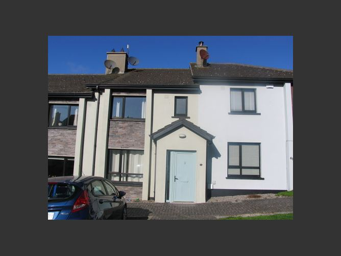 Main image for 68 Lus Mor Whiterock Hill, Wexford Town, Wexford, Y35R6X7