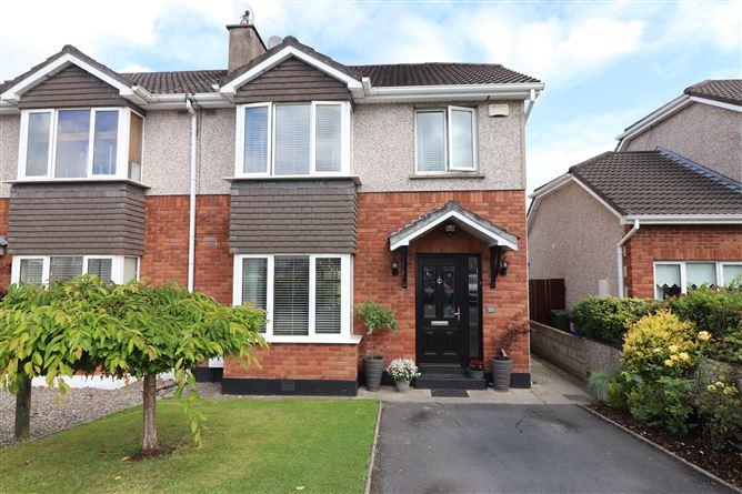 Main image for 25 Dromroe, Rhebogue, Limerick