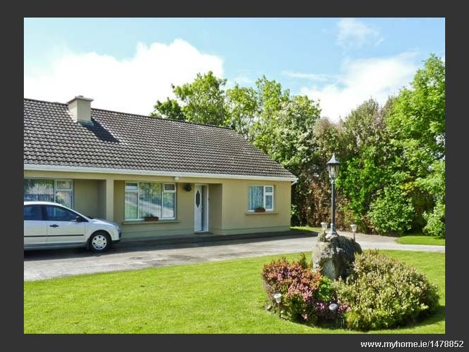 Palm View Beach Cottage,Palm View, Chapel Road, Ballyheigue, Tralee, Ireland