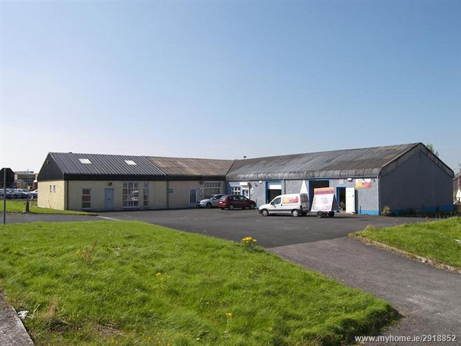 Unit 3 Abbeyfeale Business Park, Abbeyfeale, Limerick