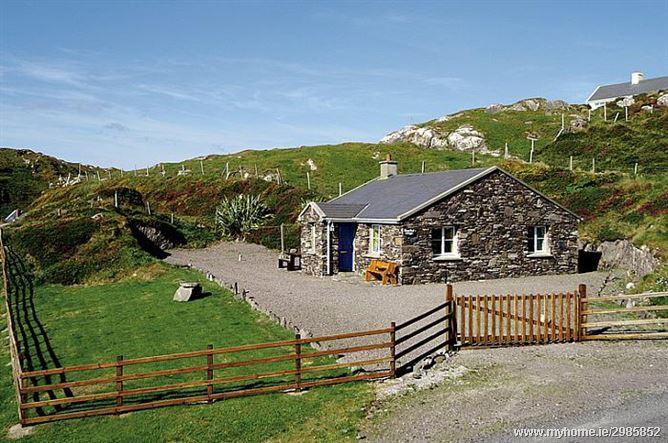 Lamb's Head (163), Caherdaniel, Kerry