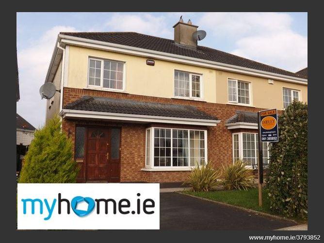 21 Glendale, Old Singland Road, Castletroy, Co. Limerick