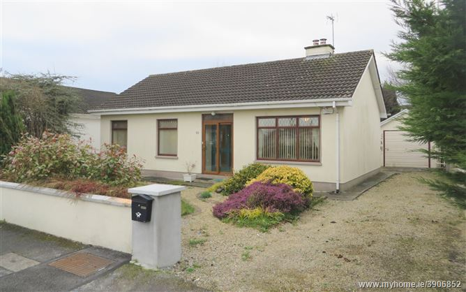 17 Arden Vale, Tullamore, Offaly