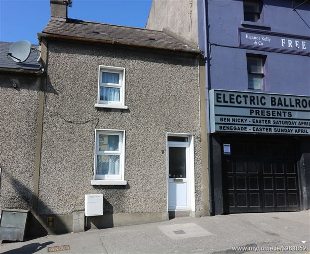Photo of 8 George's Street, Drogheda, Louth