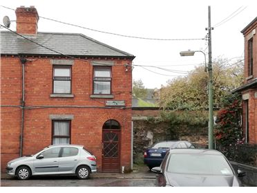 Main image of 10 Whitworth Terrace, Drumcondra, Dublin 9