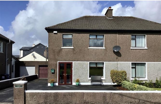 Main image for 3 Deanwood Place, Togher, Cork City