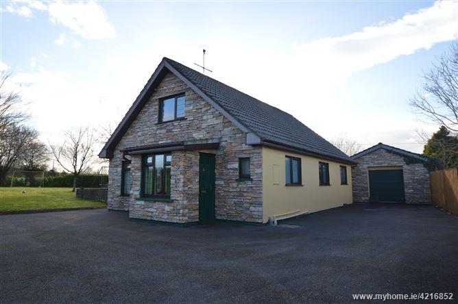 Abbey Lodge Abbey Rd, Kilcrea, Ovens, Cork
