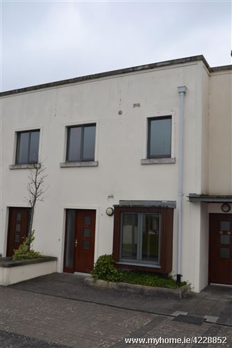 Apt. 25 Station House, MacDonagh Junction, Kilkenny, Kilkenny