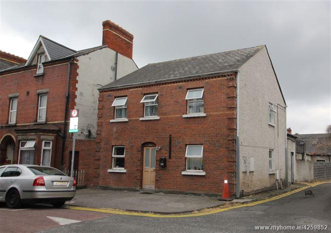 Main image for 44 & 44a Fitzroy Avenue, Drumcondra, Dublin 3