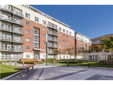 Main image of The Waterside, Charlotte Quay, Grand Canal Dk, Dublin 4