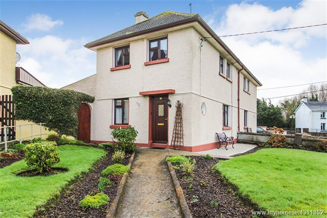 6 Rockwell Park, Hilly Road, Drumshanbo, Leitrim