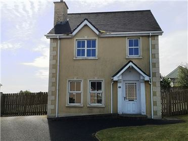 Main image of 36 Hawthorn Hill, Newtown Cunningham, Donegal