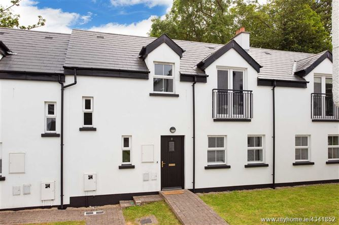 Main image for 2 Corrstown Mews, Corrstown Golf Club, North County Dublin, Swords, Co. Dublin