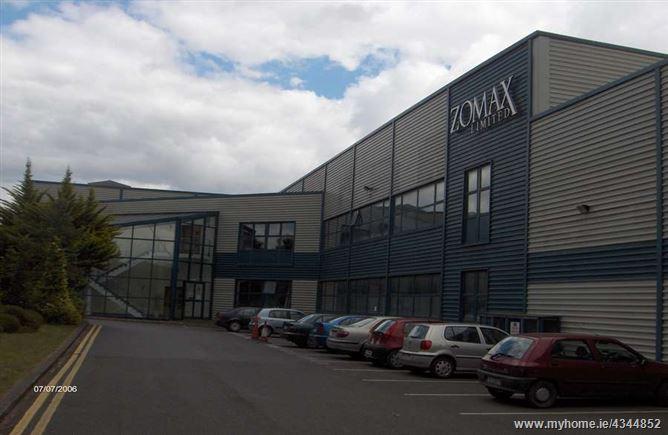Main image for Cloverhill Industrial Estate, Dublin 22, Clondalkin