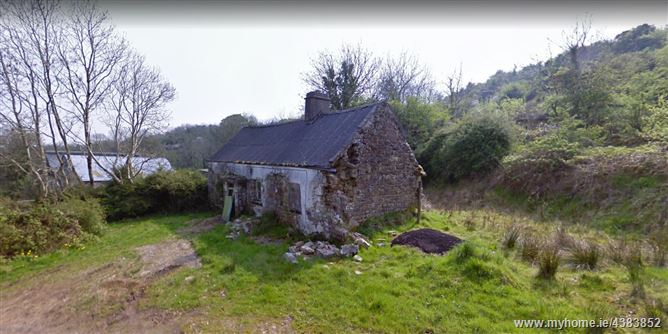 Image for Site with dwelling cottage at Cornagee, Blacklion, Cavan