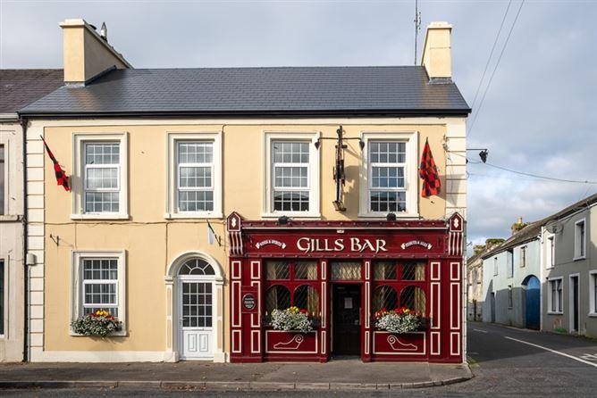 Main image for Gill's Bar Clare Street, Ballyhaunis, Mayo