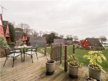 Main image of Seashell Cottage Lodge 97,Kingsdown, Kent, United Kingdom