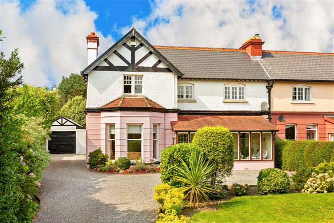 Main image for Ard Na Mara, Whitshed Road, The Burnaby, Greystones, Co Wicklow