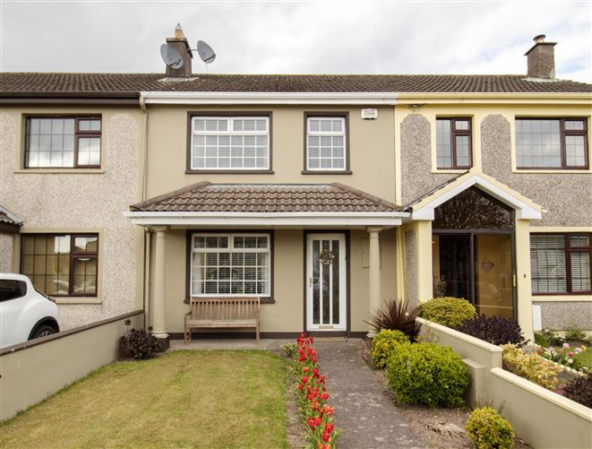 Main image for 76 Thorndale, Dublin Hill, Cork City, Cork, T23X6PX