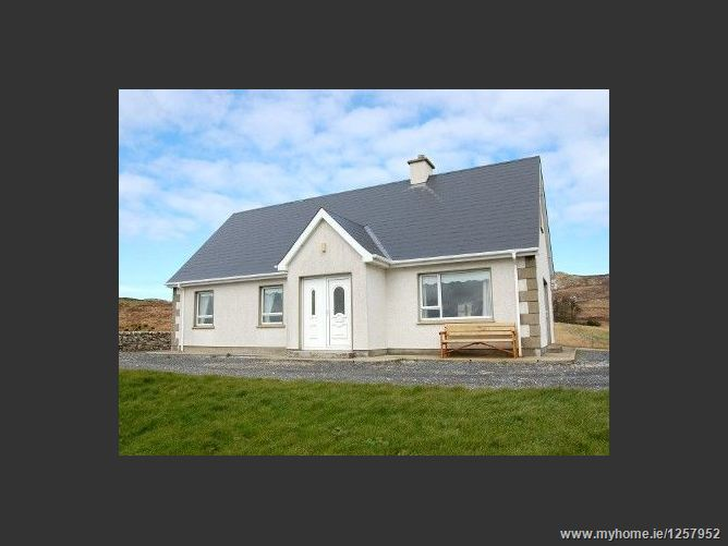 Heather Breeze Cottage - Dunfanaghy, Donegal
