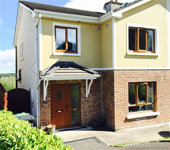 16 The Woods, Rathdrum, Wicklow