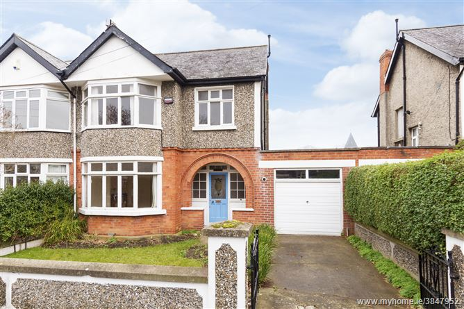 Photo of 9 Glenayr Road, Rathgar,   Dublin 6