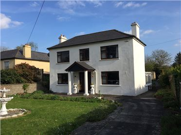 Photo of White House, Kilbarry Road, Dunmanway,   West Cork