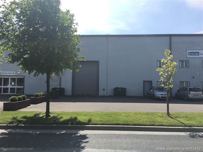 T52 Naas Enterprise Park, Naas, Kildare