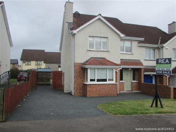Photo of 39 Thorndale Close, Kingscourt, Cavan
