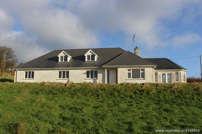 Carrigagh, Moynalty, Kells, Meath