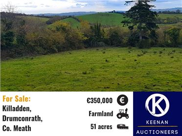 Main image of Killadden, Drumconrath, Meath