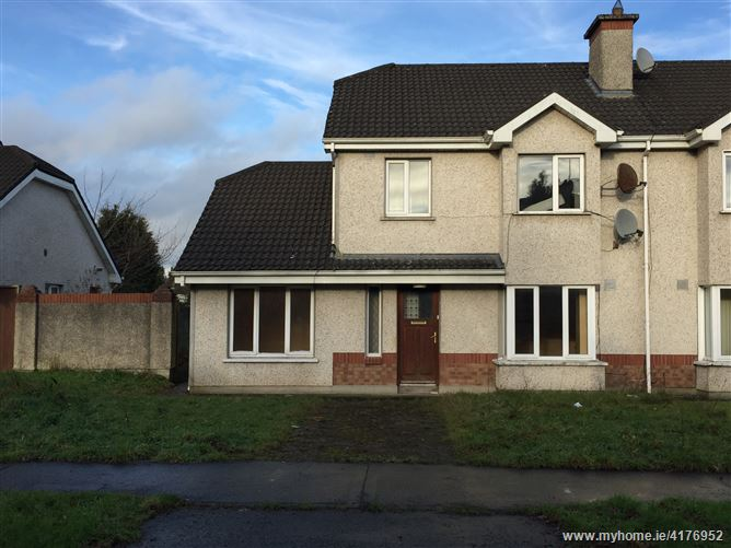 Property image of 19 The Conifers, Briarfield, Castletroy, Limerick
