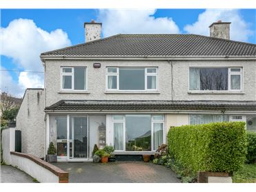 Main image of 8 Highland View, The Park, Cabinteely,   Dublin 18